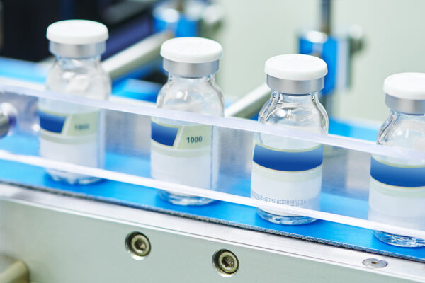 Olin research: Incentivize domestic drug production to combat medicine shortages