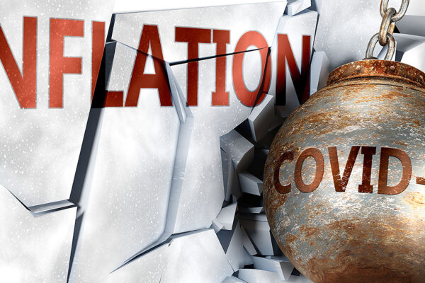 Crisis or momentary blip? Explaining inflation concern