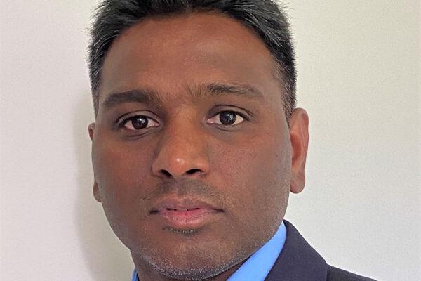 Kommagani receives NIH grant