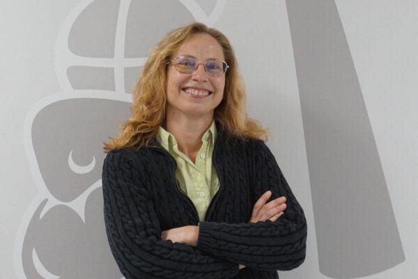 Developmental biologist receives NIH grant