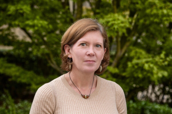 Calter appointed vice provost and university librarian