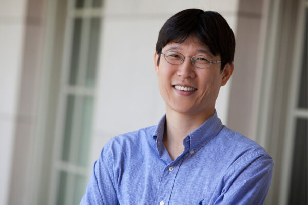 Moon elected to engineering biology council