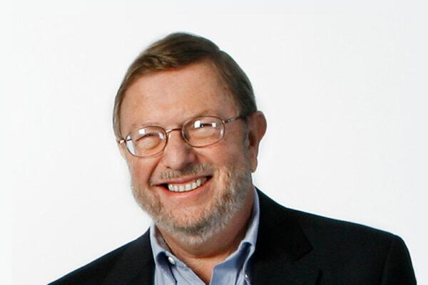 Mark Franklin, former professor of engineering,81