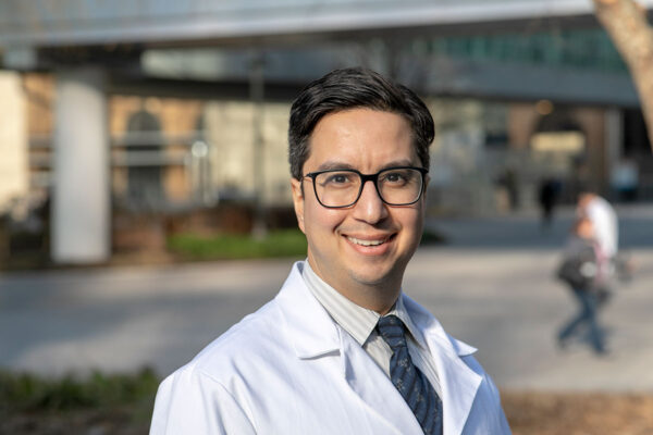 Researcher receives NIH grant for Alzheimer's study