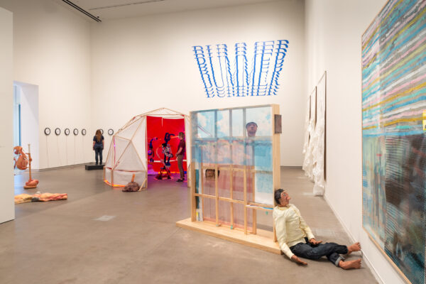 Mildred Lane Kemper Art Museum reopens to public June23