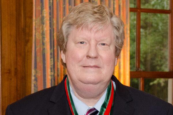 John Turk, endowed professor of endocrinology,73