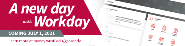 Get ready for Workday banner