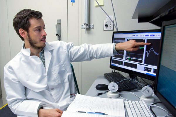 Study finds brain areas involved in seeking information about bad possibilities