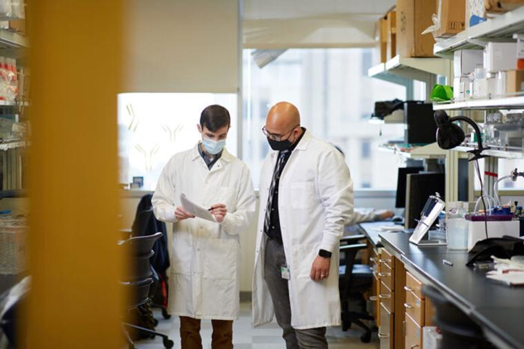 COVID-19 vaccine may confer lasting immunity