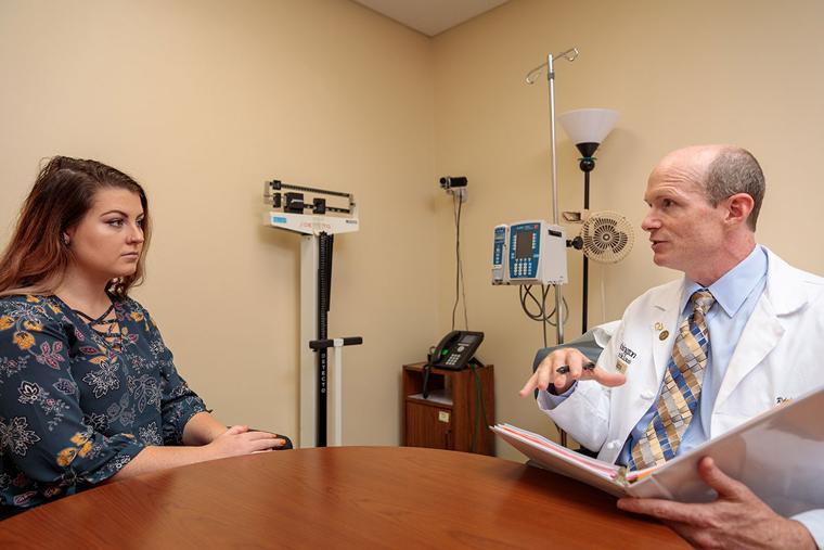 Investigational Alzheimer's drug improves biomarkers