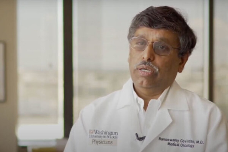 Newly approved drug effective against certain lung cancer