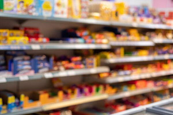 New snack foods nurture healthy gut microbiome