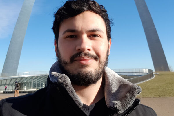 Immunologist joins Colonna lab as Pew Latin American Fellow