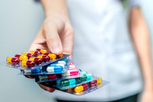 COVID-19 aggravates antibiotic misuse in India