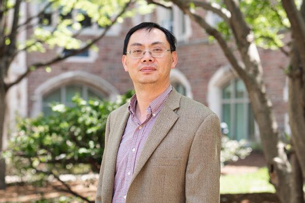 Yang to study two-dimensional quantum materials