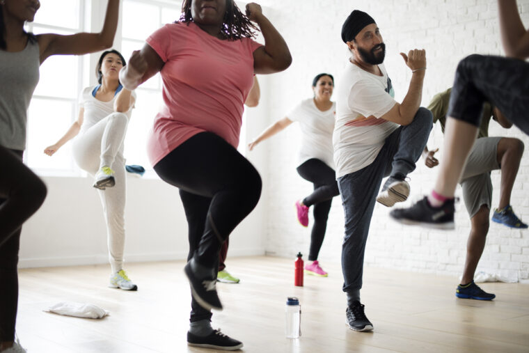 Promoting physical activity key to achieving UN goals
