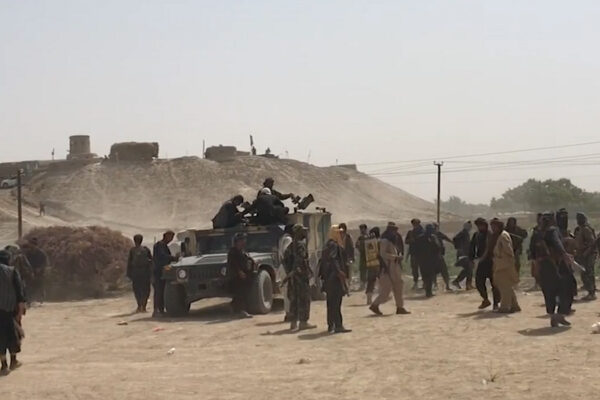 Afghanistan crisis was a predictable catastrophe