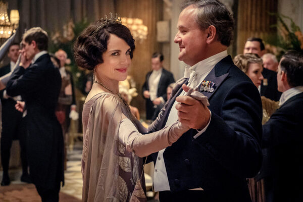 'The Downton Abbey Effect': Olin dean researches unions between British aristocrats, American heiresses