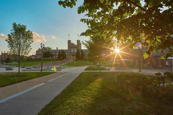 Washington University Managed Endowment Pool generates record 65% return