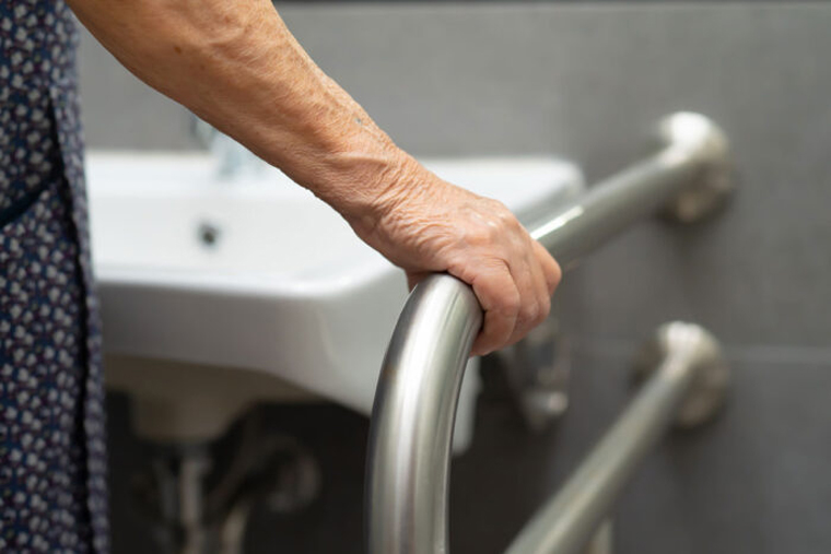 Program can help reduce harmful in-home falls