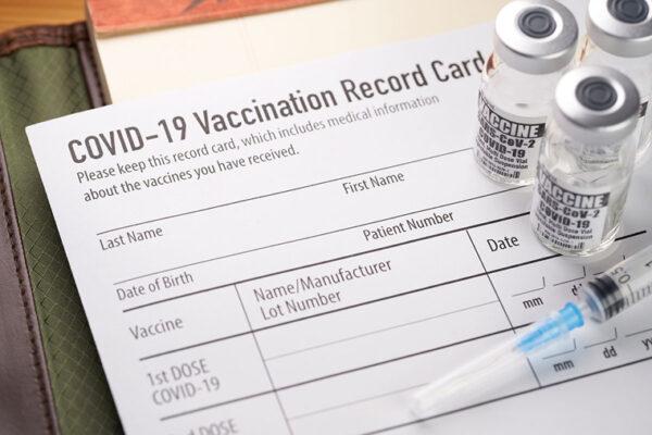 COVID-19 vaccine elicits antibodies in 90% taking immunosuppressants