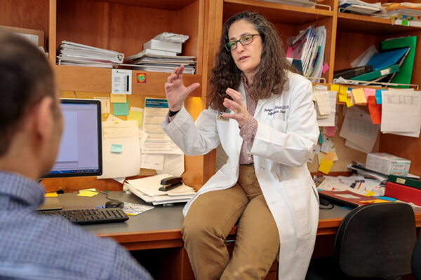 Memory disorders after viral infections focus of $8.7 million grant