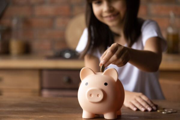 Along with child tax credits, invest in child development accounts