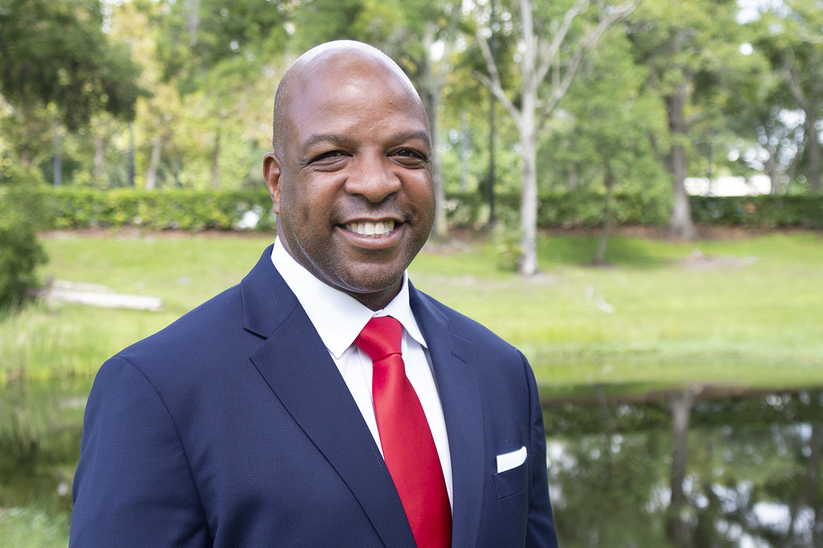 Armstrong named dean of University College