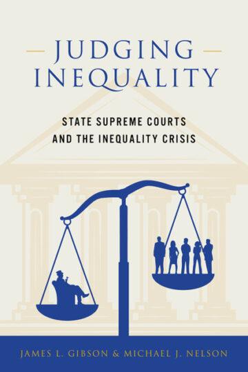 Judging Inequality