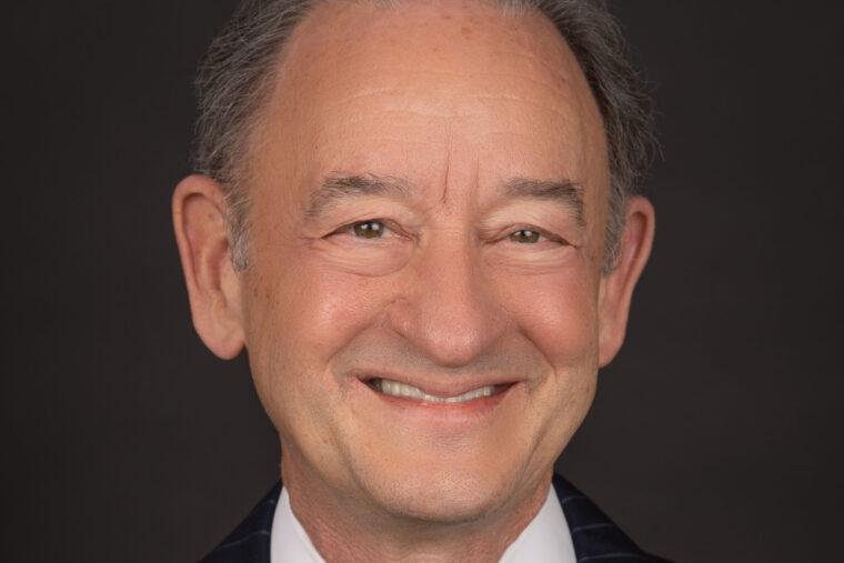Wrighton named interim president of George Washington University