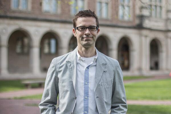 Mathematician Kerr wins NSF grant
