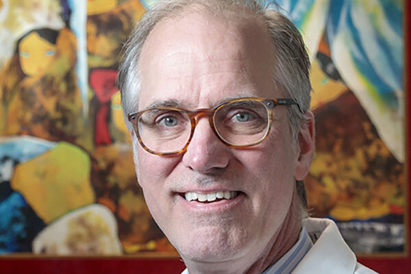 Michalski elected president-elect of radiation oncology society