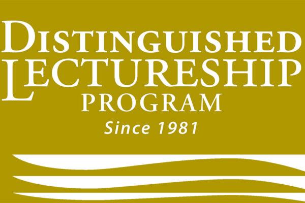 Mustakeem joins historian lectureship program