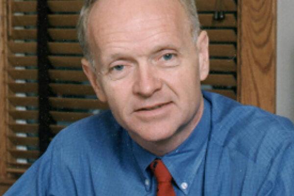 Osgood named interim dean of School ofLaw
