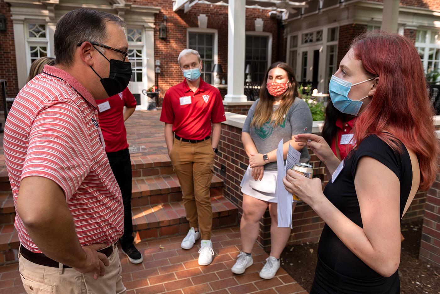 Chancellor's Career Fellows build networks, explore careers