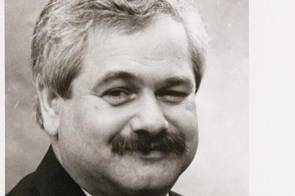 Allen Sclaroff, professor of clinical otolaryngology,75