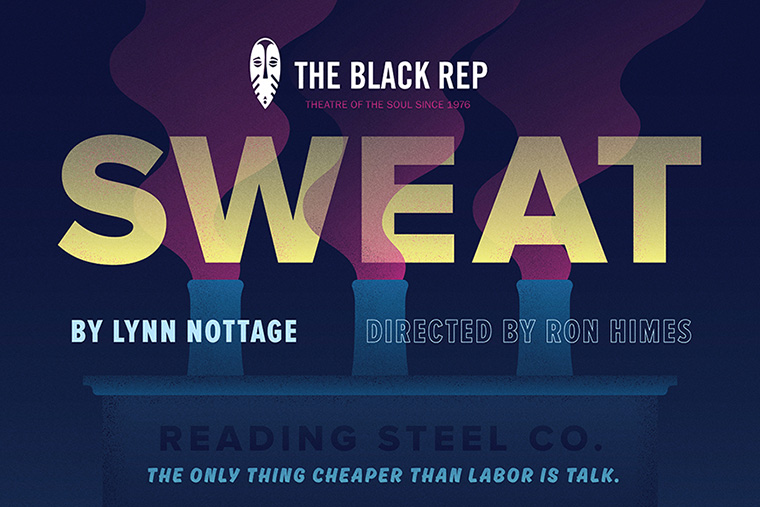 Black Rep launches 45th season with 'Sweat'