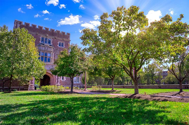 Danforth Campus