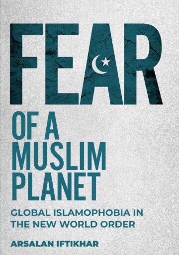 Fear of a Muslim Planet
