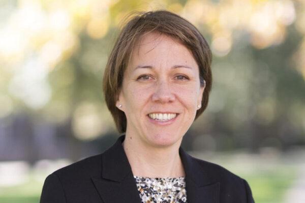Hayes named interim vice dean of graduate education