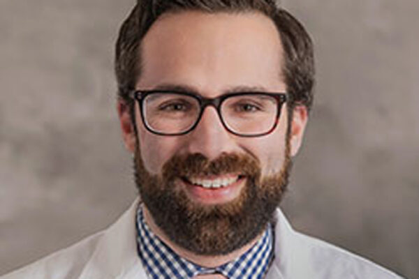 Farnsworth honored for excellence in clinical chemistry research