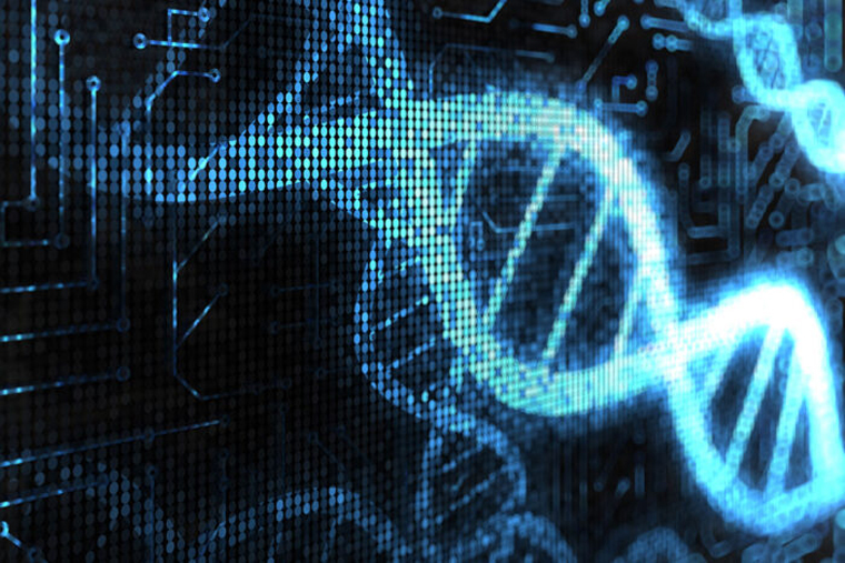 $7M to support research into how human genome works
