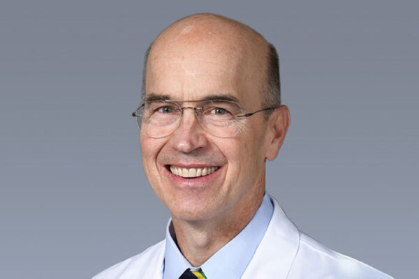 Williams named director of hospital medicine division