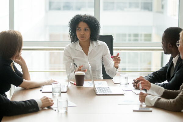 How new leaders build — or lose — trust overtime