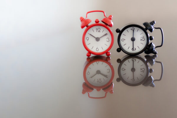 'Fight or flight' – unless internal clocks are disrupted, study in mice shows