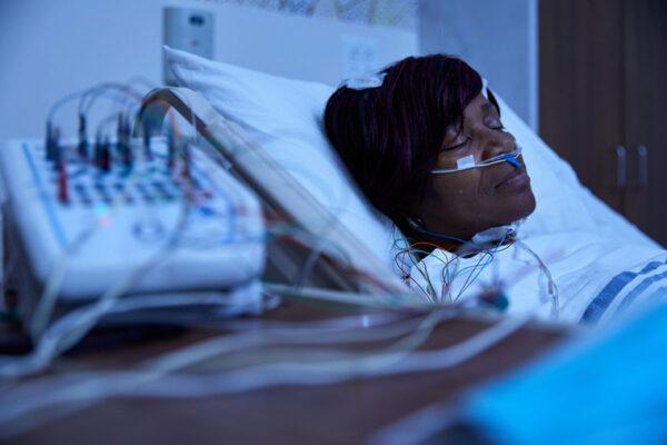 $35 million to support study of sleep disorder linked to neurodegeneration