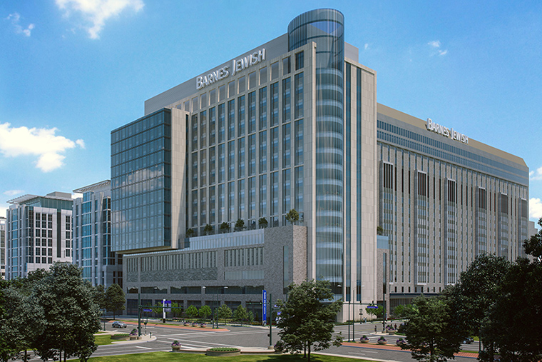 Construction to begin on new hospital tower