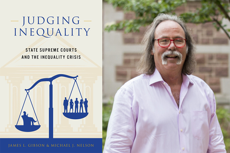 New book challenges assumptions about state courts