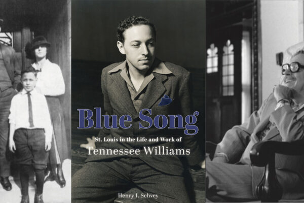 Tennessee Williams vs. St. Louis