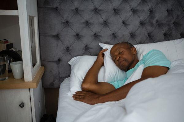 Hit the sleep 'sweet spot' to keep brain sharp